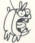 Plympton sketch